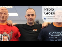 D³: Start Something Healthy with Pablo Grossi (Energy Fitbox)