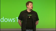 Xbox Live Multiplayer: Introducing services  for cross-platform matchmaking and gameplay