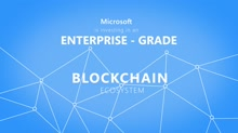 Microsoft and R3 Partnership to Accelerate Adoption of Distributed Ledger Technologies by Global Banks