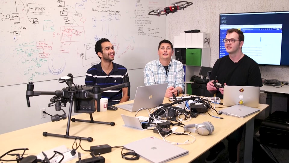 IoT Projects by the Azure CAT E2E team