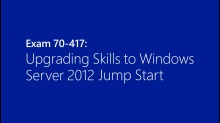 Upgrading Skills to Windows Server 2012: (03) Managing Windows Server 2012 by Using Windows PowerShell 3.0