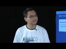 Web Camps TV #11 – MVC Turbine with Javier Lozano