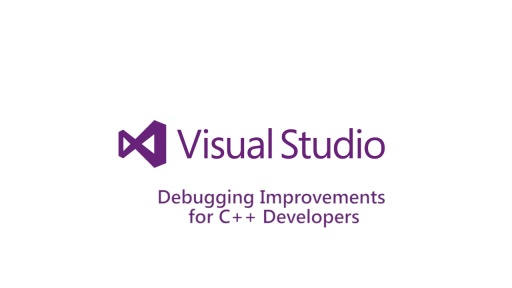 ​Debugging Improvements for C++ Developers