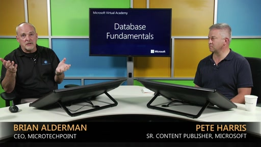 Database Fundamentals: (05) SQL Server Administration Fundamentals