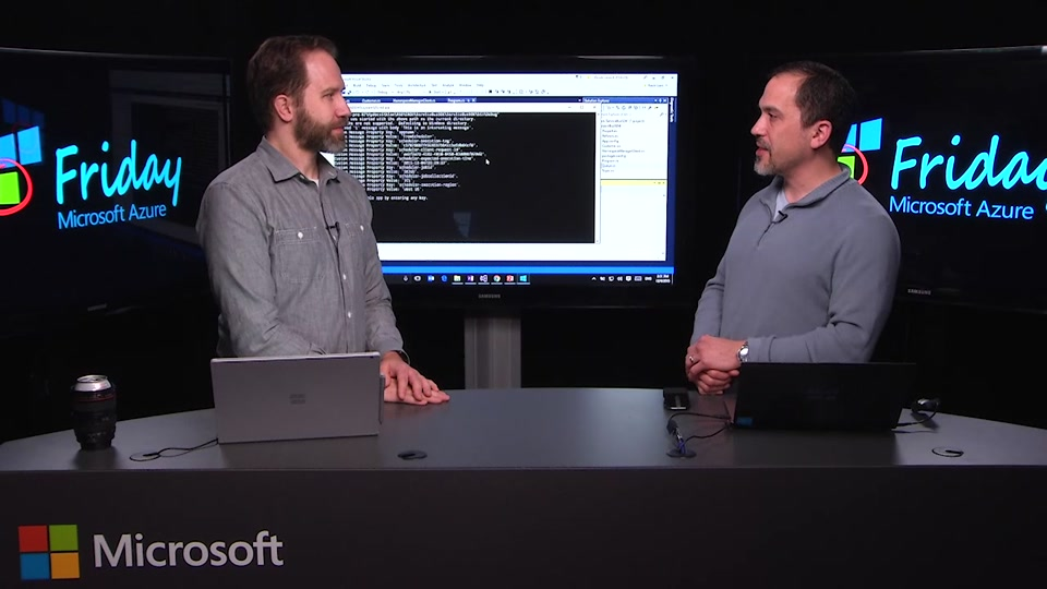 Azure Scheduler 102 - Q4 2015 Update