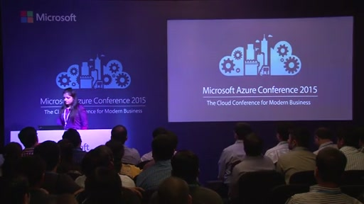 Day 1 : App Track Meeting Room 2 - Introducing Azure Mobile Engagement