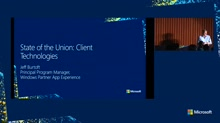State of the Union: Client Technologies