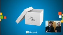 Windows 8 - Boas-Vindas ao AppBox