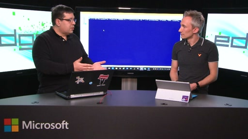 Edge Show 142: Storage Quality of Service in Windows Server vNext