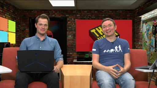 TWC9: Open Source PowerShell, UWP Community Toolkit, Minecraft Oculus Rift and more...