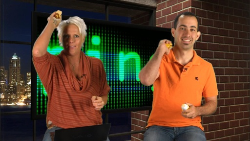 Ping 186: Xbox Money, Windows 8.1, Pitbull loose, Skype goes 3D