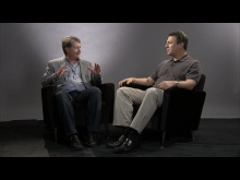 Bytes by MSDN: Andrew Brust and Tim Huckaby discuss Windows 8