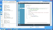 Microsoft DevRadio: New Updates for Windows Azure Mobile Services