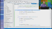 XAML Deep Dive for Windows & Windows Phone Apps: (06) MVVM