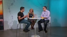 Live Q&A: Intelligent App + Data with Rohan Kumar & Tiffany Wissner