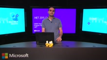 .NET 2015 Overview