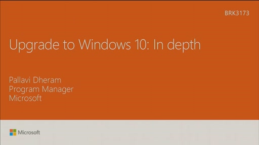 Upgrade to Windows 10: in depth