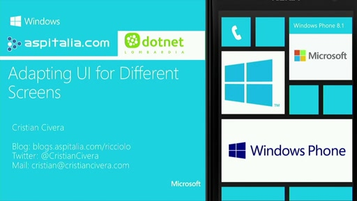 Come testare le app per Windows Phone 8.1