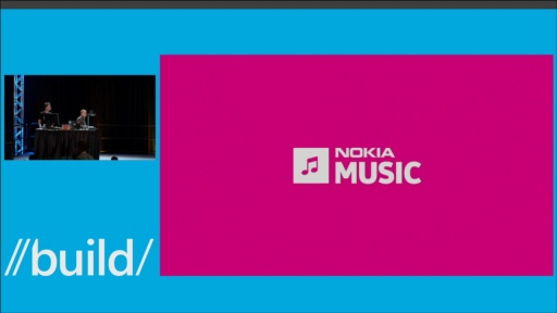 The Story of Bringing Nokia Music from Windows Phone to Windows 8