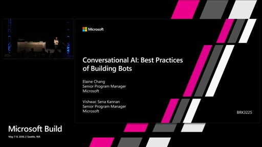 Conversational AI: Best Practices for Building Bots