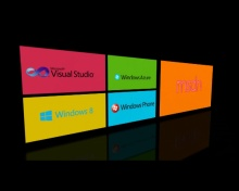 Windows 8 Tour. Desarrollo de aplicaciones