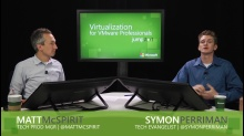 Virtualization for VMware Professionals Jump Start: (04) High-availability and Resiliency