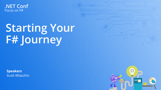 Starting Your F# Journey