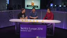Edge Show 127 - Breaking down barriers between Dev and Ops