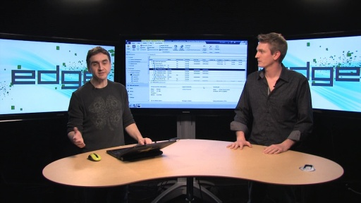 Edge Show 9 - Managing & Monitoring the Fabric with System Center 2012