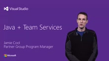 Java Development in Team Foundation Server and Visual Studio Team Services