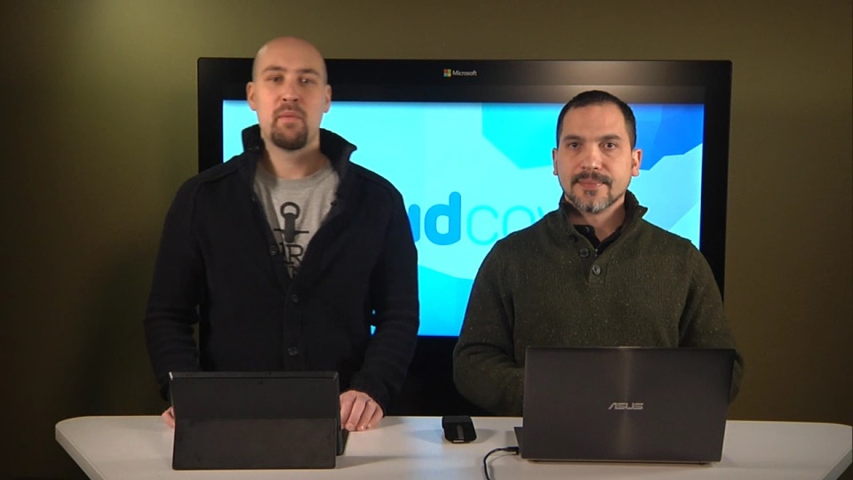 Episode 127: Windows Azure Scheduler