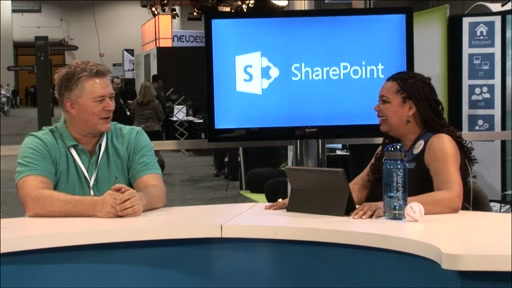 SPCtv Business Intelligence in SharePoint & Office 365