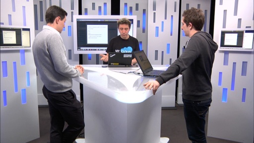 [Tutoriel Cloud] TUTO LIVE #3 : Linux sur Windows Azure, pourquoi et comment ?