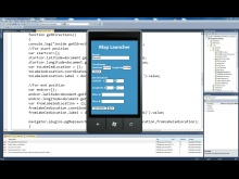 Apache Cordova Plugins for Windows Phone