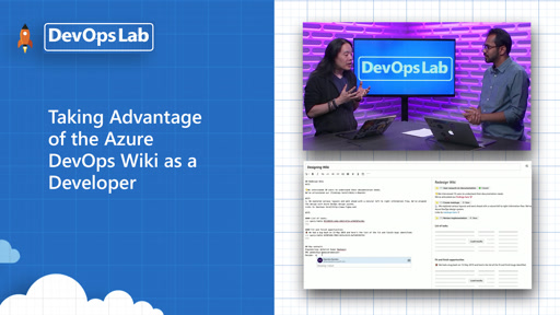 Taking Advantage of the Azure DevOps Wiki as a Developer