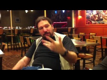 Hanselminutes on 9 - Phil Haack, Ted Neward, Two Friends and Qdoba