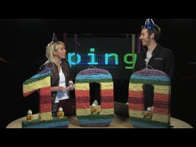 Ping 100: HaloFest, Kinect you in Carbonite, Talking to the wall, Ping celebrates 100!