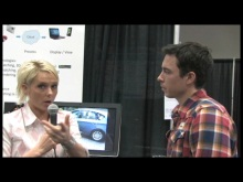 TechFest 2011: 3D Scanning with a regular camera or phone!