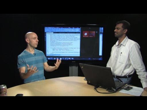 Silverlight TV 72: Windows Phone Tips for Optimizing Image Quality