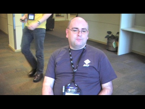 MVP Summit 2011: Meet C++ MVPs Angel, PJ, Tom and Sheng