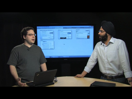 Cloud Cover Episode 45 - Windows Azure AppFabric Caching with Karandeep Anand
