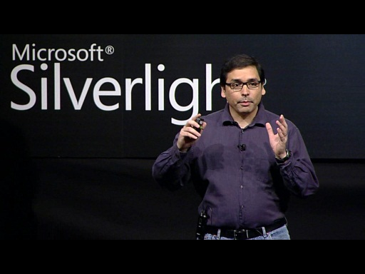 Silverlight Firestarter 2010 Session 7 - Performance Tips for Silverlight Windows Phone 7