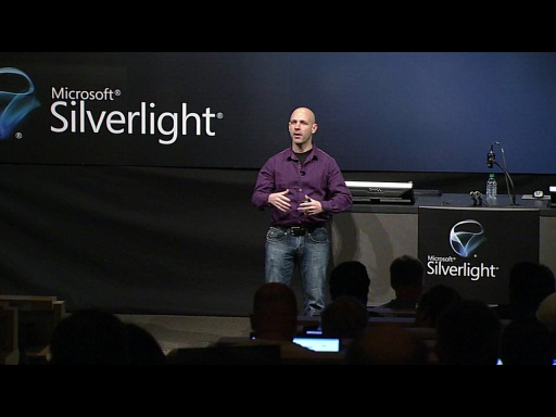 Silverlight Firestarter 2010 Session 4 - MVVM: Why and How? Tips and Patterns using MVVM and Service Patterns with Silverlight and WP7