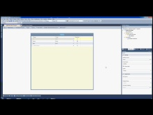 Toma de contacto con Visual Studio LightSwitch (2ª parte)