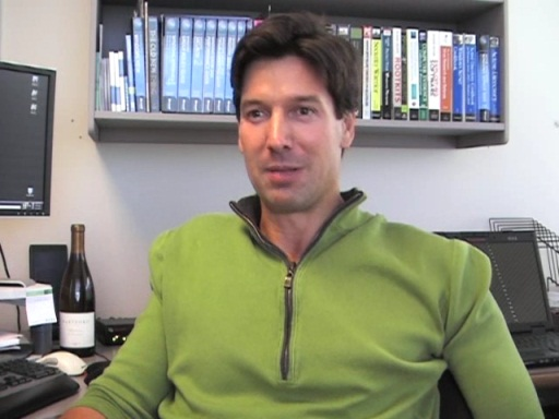 Mark Russinovich: From Winternals to Microsoft, On Windows Security, Windows CoreArch