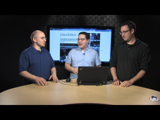 Cloud Cover Episode 39 - Dynamically Deploying Websites in a Web Role