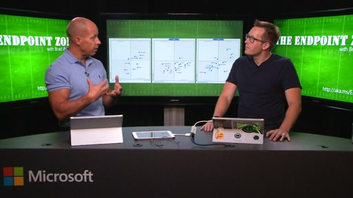 Endpoint Zone Episode 8: Importance of Dual Persona Apps, Config Man TP2 and Magic Quadrants