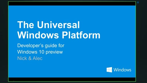 Windows 10 Developer Readiness [Australia]