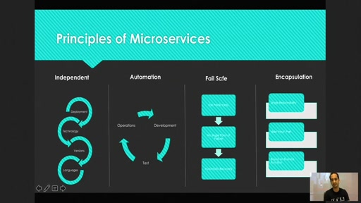 Building Microservices on Azure: How to Get Started with the Application Revolution Powered by the Cloud