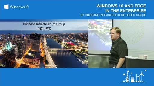 APAC Windows 10 Week 2016 – Australia #1